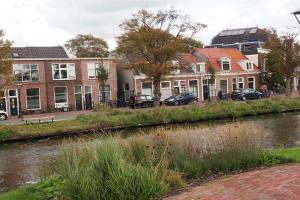 Te huur: Woning Rijnsburgersingel, Leiden - 1