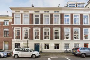Te huur: Appartement Bazarstraat, Den Haag - 1