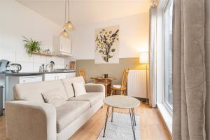 Te huur: Appartement Hansenstraat, Leiden - 1