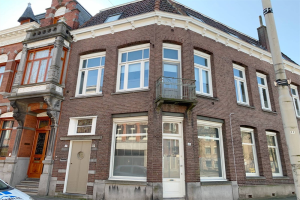 For rent: Apartment Brugstraat, Roosendaal - 1