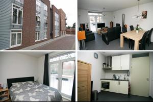 Bekijk appartement te huur in Tilburg Gardiaanhof, € 750, 42m2 - 290468. Geïnteresseerd? Bekijk dan deze appartement en laat een bericht achter!
