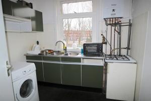 For rent: Room Floresplein, Groningen - 1