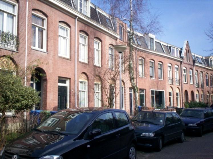 Te huur: Appartement Schimmelpenninckstraat, Amersfoort - 13