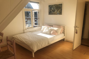 View room for rent in Amersfoort Hendrik van Viandenstraat, € 425, 15m2 - 374771. Interested? check out this room and leave a message!