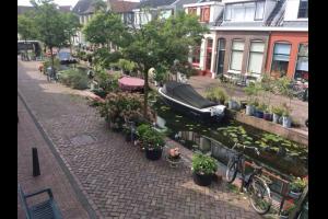 Bekijk woning te huur in Leiden Kijfgracht, € 1350, 90m2 - 322314. Geïnteresseerd? Bekijk dan deze woning en laat een bericht achter!
