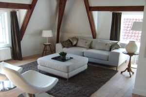 View apartment for rent in Den Bosch Berewoutstraat, € 975, 50m2 - 376641. Interested? check out this apartment and leave a message!