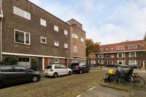Te huur: Appartement P.C. Borstraat, Utrecht - 1