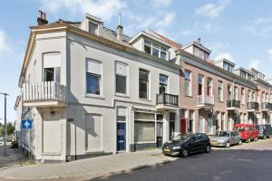 For rent: Apartment Sumatrastraat, Arnhem - 1