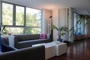 For rent: Apartment Groot Hertoginnelaan, Den Haag - 1