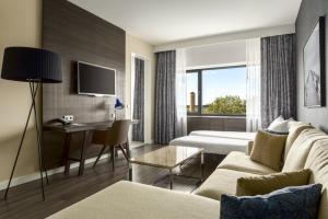 For rent: Apartment Johan de Wittlaan, Den Haag - 1