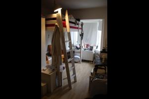 Bekijk kamer te huur in Arnhem Hommelstraat, € 345, 15m2 - 302354. Geïnteresseerd? Bekijk dan deze kamer en laat een bericht achter!