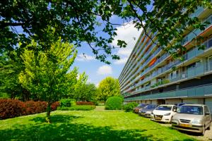 Te huur: Studio Holysingel, Vlaardingen - 1