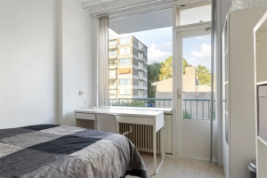 For rent: Room De Houtmanstraat, Arnhem - 1