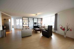 Te huur: Appartement Stevenshofdreef, Leiden - 1