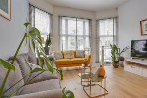 For rent: Apartment Van Speijkstraat, Utrecht - 1