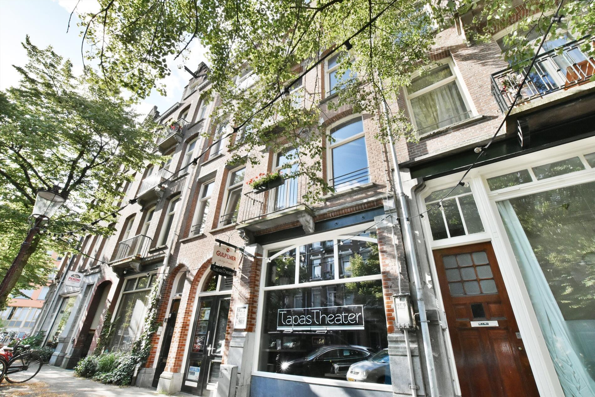Te huur: Appartement Andreas Bonnstraat, Amsterdam - 20