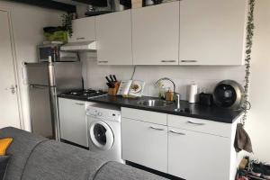 Te huur: Appartement Nieuwestad, Leeuwarden - 1