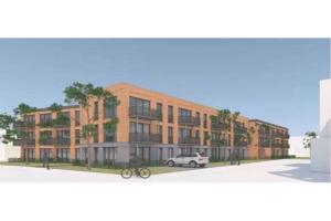 For rent: Apartment Torenstraat, Helmond - 1