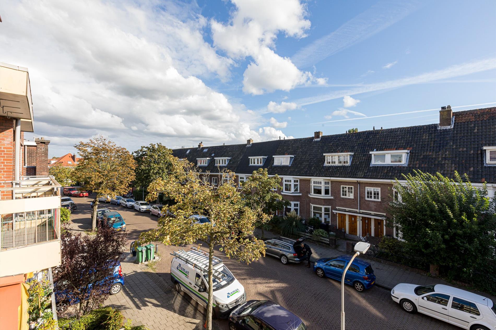 Te huur: Appartement Meester Cornelisstraat, Haarlem - 6