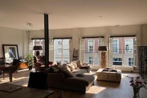 Bekijk appartement te huur in Den Bosch Orthenstraat, € 1495, 150m2 - 396186. Geïnteresseerd? Bekijk dan deze appartement en laat een bericht achter!