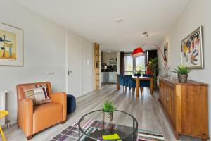 For rent: Apartment Predikantslaantje, Oegstgeest - 1
