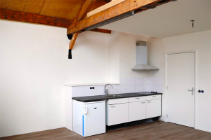 View studio for rent in Alkmaar Kanaalkade, € 725, 47m2 - 382189. Interested? check out this studio and leave a message!