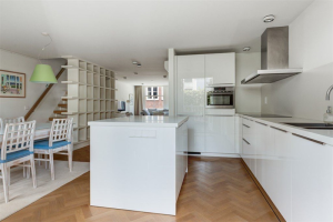 Te huur: Appartement Utrechtsedwarsstraat, Amsterdam - 1