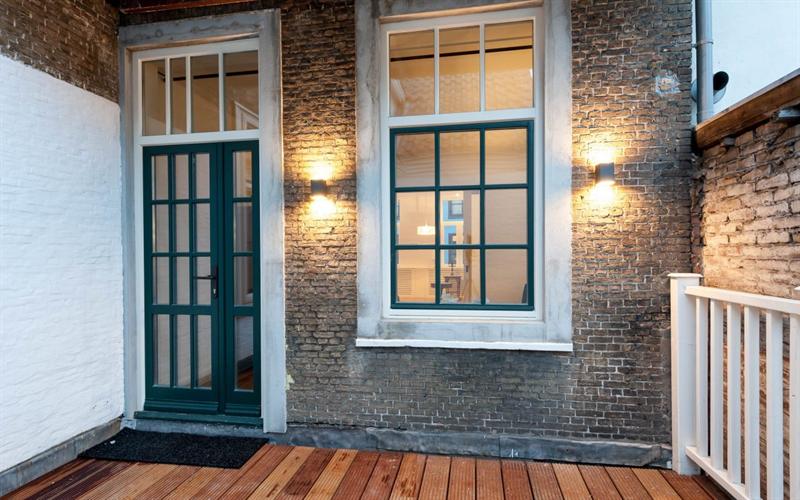 For rent: Apartment Boekhorststraat, Den Haag - 3