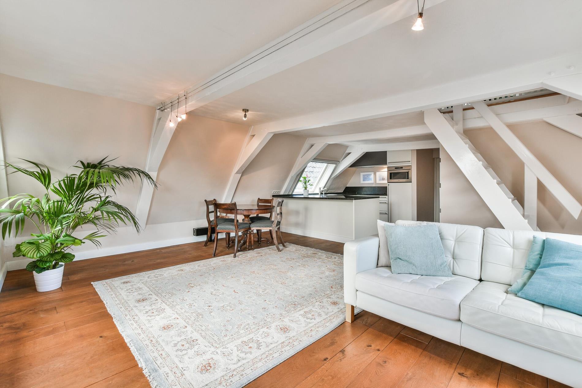 Te huur: Appartement Keizersgracht, Amsterdam - 3