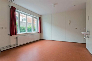 Bekijk kamer te huur in Middelburg Bagijnhof, € 265, 15m2 - 394622. Geïnteresseerd? Bekijk dan deze kamer en laat een bericht achter!
