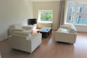 Bekijk appartement te huur in Rotterdam 1e Jerichostraat, € 1500, 87m2 - 370531. Geïnteresseerd? Bekijk dan deze appartement en laat een bericht achter!