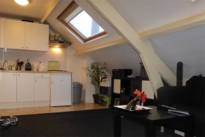 For rent: Studio Albertus Perksteeg, Hilversum - 1