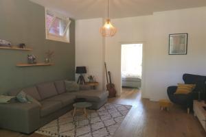 Te huur: Appartement Zoeterwoudsesingel, Leiden - 1
