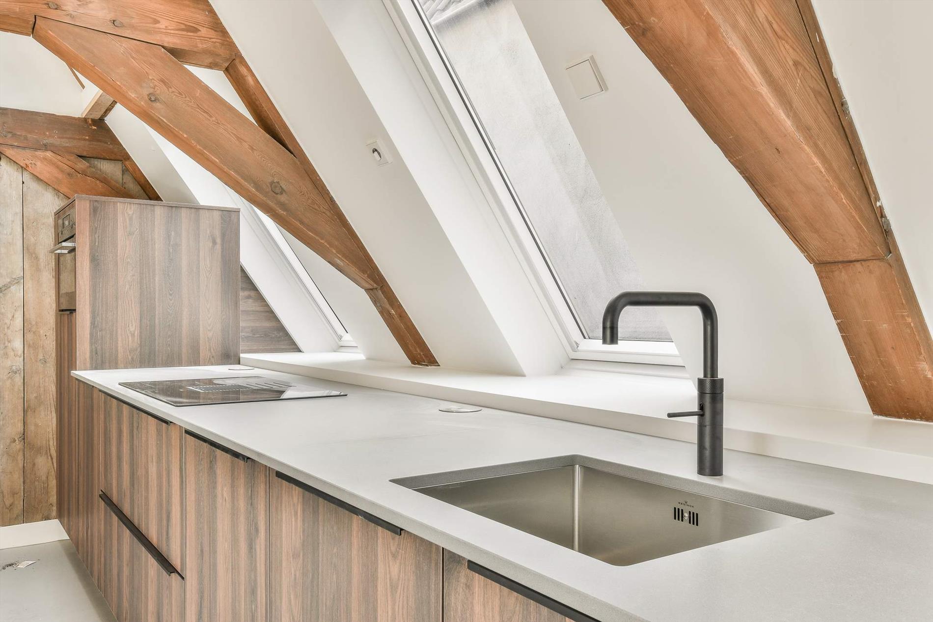 Te huur: Appartement Nieuwe Gracht, Haarlem - 4