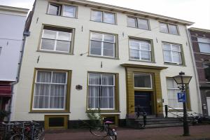 Bekijk studio te huur in Utrecht Springweg, € 825, 37m2 - 357128. Geïnteresseerd? Bekijk dan deze studio en laat een bericht achter!