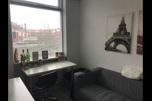 Bekijk kamer te huur in Groningen Madoerastraat, € 360, 17m2 - 292387. Geïnteresseerd? Bekijk dan deze kamer en laat een bericht achter!