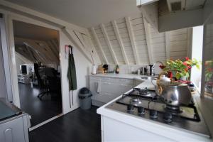 For rent: Apartment Lombardsteeg, Leiden - 1