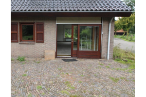 Bekijk studio te huur in Enschede Windmolenweg: Leuke ruime studio te huur per direct in mooie groene omgeving - € 650, 45m2 - 318675