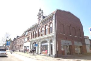 Te huur: Appartement Godsweerdersingel, Roermond - 1