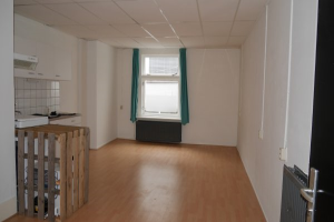 View studio for rent in Zwolle Ossenmarkt, € 540, 33m2 - 370762. Interested? check out this studio and leave a message!