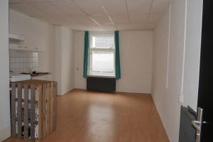Bekijk studio te huur in Zwolle Ossenmarkt, € 540, 33m2 - 370762. Geïnteresseerd? Bekijk dan deze studio en laat een bericht achter!