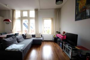 Te huur: Appartement Hugo de Grootstraat, Leiden - 1