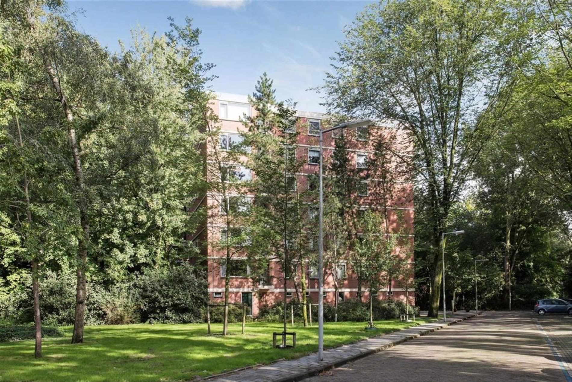 Te huur: Appartement Ilperveldstraat, Amsterdam - 30