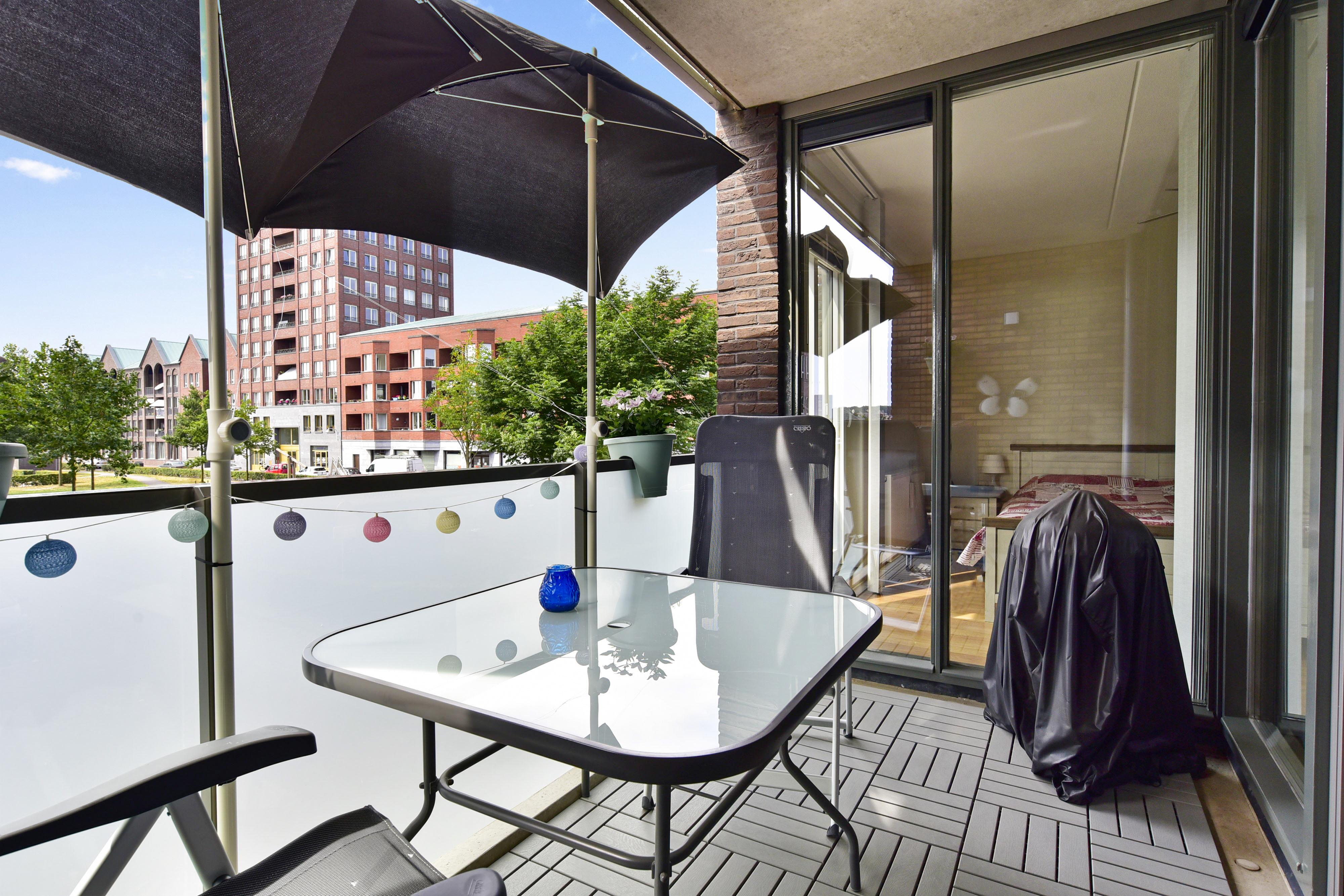 Te huur: Appartement Genemuidengracht, Amersfoort - 17