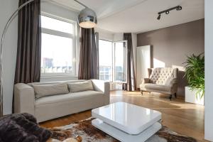 Te huur: Appartement Vissershavenweg, Den Haag - 1