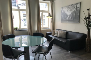 Bekijk appartement te huur in Maastricht Kapoenstraat, € 1050, 40m2 - 353921. Geïnteresseerd? Bekijk dan deze appartement en laat een bericht achter!