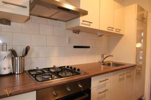 For rent: Apartment Barmaheerd, Groningen - 1