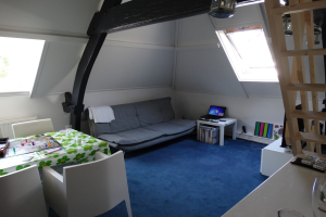 View room for rent in Breda Delpratsingel, € 580, 20m2 - 346018. Interested? check out this room and leave a message!