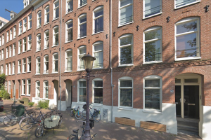 View studio for rent in Amsterdam De Wittenkade, € 1650, 31m2 - 361184. Interested? check out this studio and leave a message!