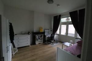 Bekijk kamer te huur in Maastricht K. Clovisstraat, € 440, 18m2 - 366475. Geïnteresseerd? Bekijk dan deze kamer en laat een bericht achter!
